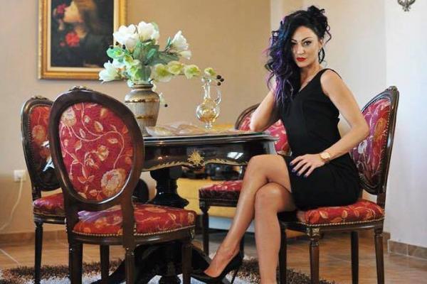 Γνωρίζουμε την Φειδία-Χρστίνα Πίνια μέσα από το Verialife.gr