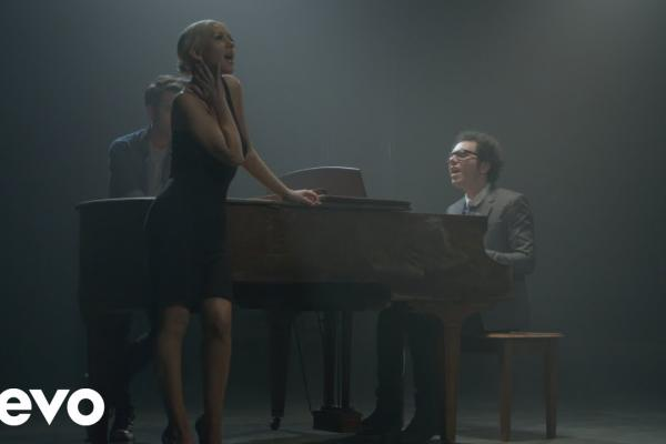 Embedded thumbnail for A Great Big World, Christina Aguilera - Say Something