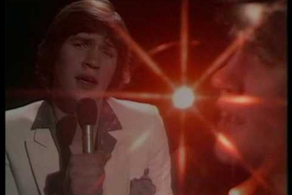 Embedded thumbnail for Johnny Logan - Whats another year