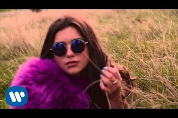 Embedded thumbnail for Dua Lipa - Be The One
