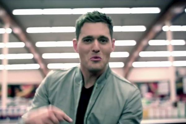 Embedded thumbnail for Michael Buble - Haven't Met You Yet