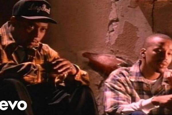 Embedded thumbnail for Warren G - Regulate ft. Nate Dogg