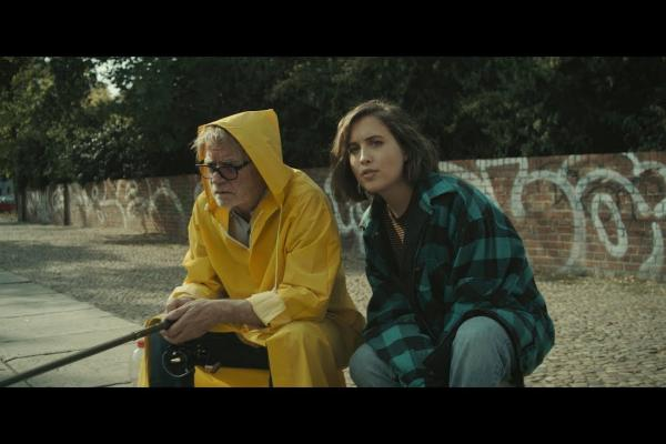 Embedded thumbnail for Alice Merton - Why So Serious