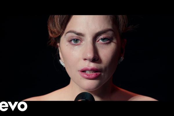 Embedded thumbnail for Lady Gaga, Bradley Cooper - I'll Never Love Again