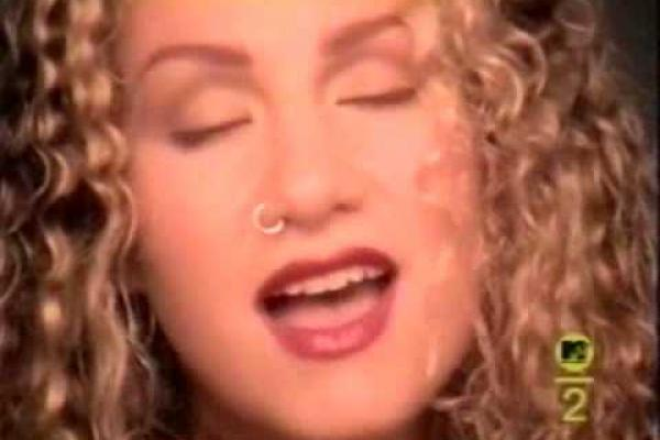 Embedded thumbnail for Joan Osborne  What If God Was One Of Us