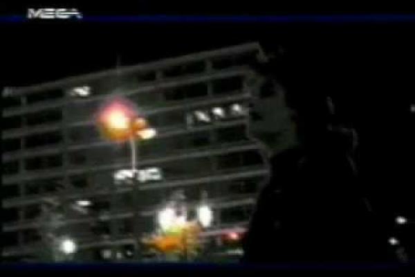 Embedded thumbnail for Αλέξια Βασιλείου - Έλα μια νύχτα