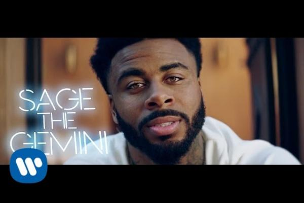Embedded thumbnail for Sage the Gemini - Now & Later