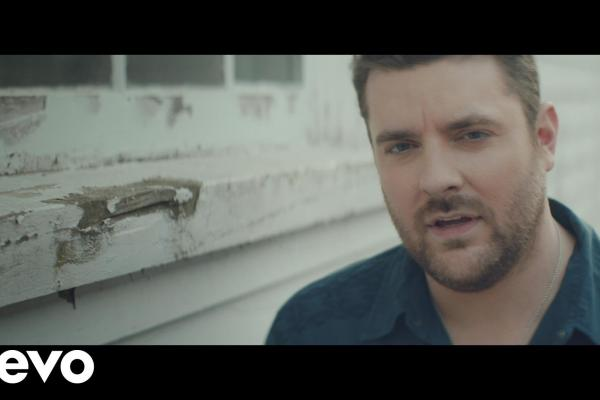 Embedded thumbnail for Chris Young - Sober Saturday Night (feat. Vince Gill)