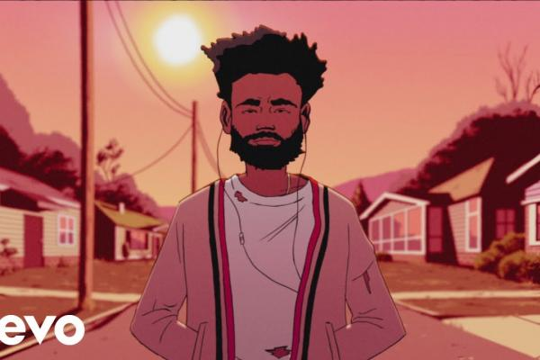 Embedded thumbnail for Childish Gambino - Feels Like Summer