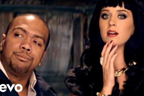 Embedded thumbnail for Timbaland - If We Ever Meet Again ft. Katy Perry