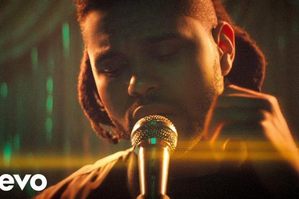 Embedded thumbnail for The Weeknd - Can't Feel My Face