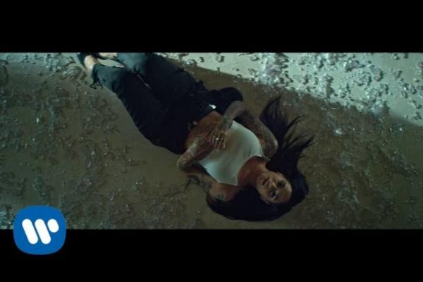 Embedded thumbnail for Kehlani – Gangsta
