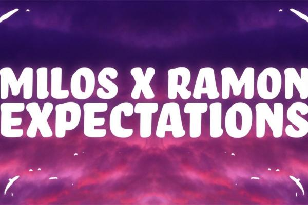 Embedded thumbnail for Milos, Ramon - Expectations