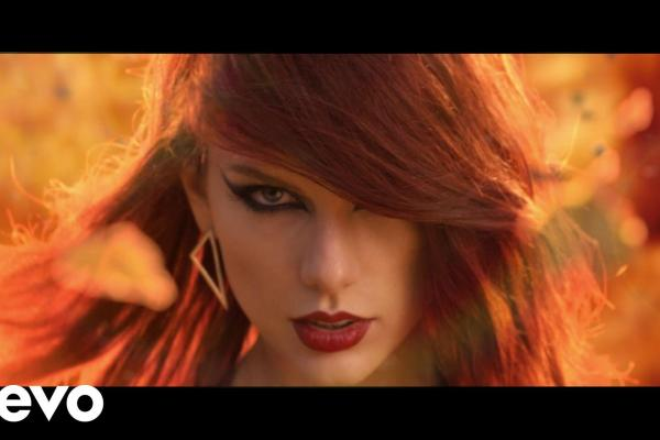 Embedded thumbnail for Taylor Swift - Bad Blood ft. Kendrick Lamar