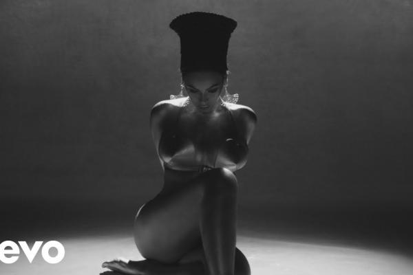 Embedded thumbnail for Beyoncé – Sorry