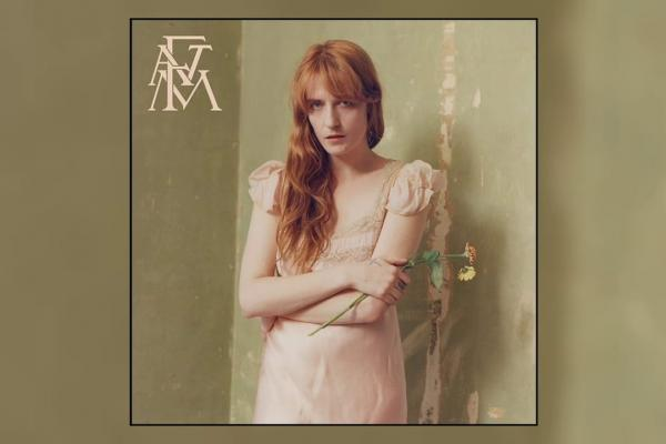 Embedded thumbnail for Florence + The Machine - June