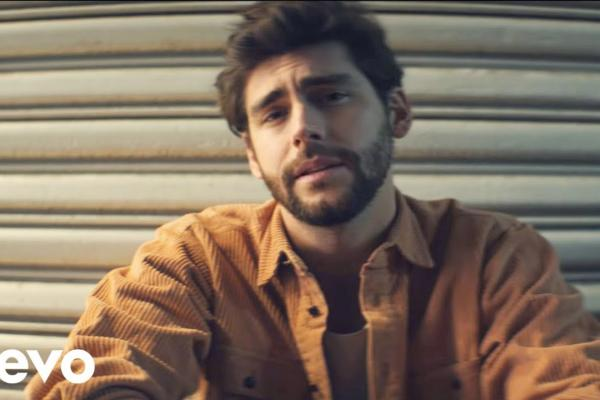 Embedded thumbnail for Alvaro Soler - Loca