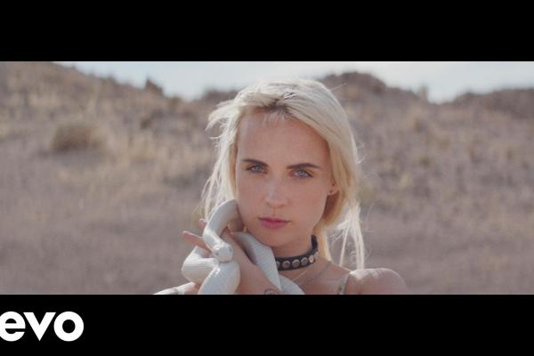 Embedded thumbnail for MØ - Final Song