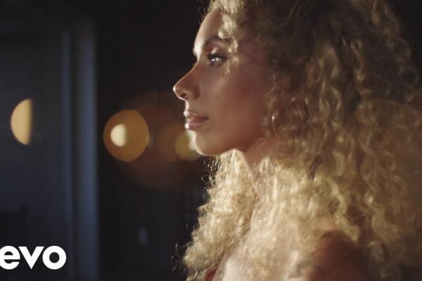 Embedded thumbnail for Leona Lewis, Cali Y El Dandee, Juan Magán - Solo Quiero