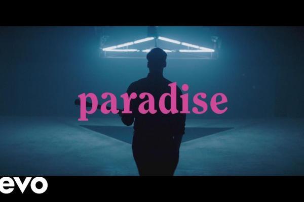 Embedded thumbnail for George Ezra - Paradise
