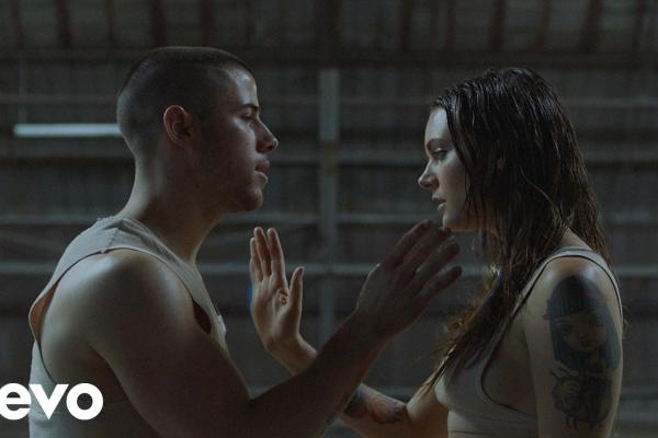 Embedded thumbnail for Nick Jonas - Close ft. Tove Lo