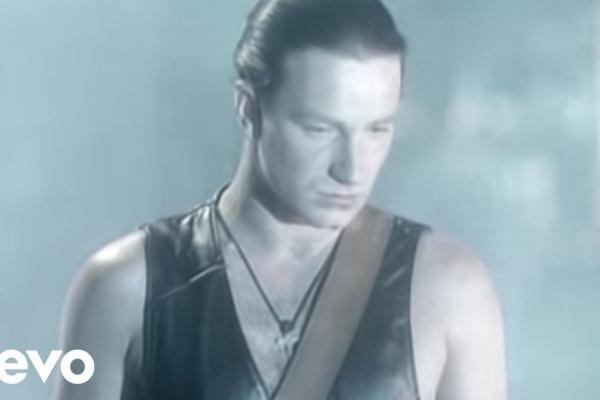 Embedded thumbnail for U2 - With Or Without You