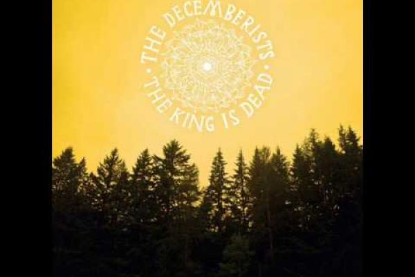 Embedded thumbnail for The Decemberists - January Hymn