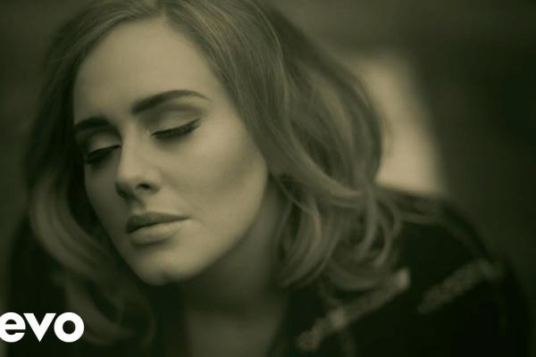 Embedded thumbnail for Adele - Hello