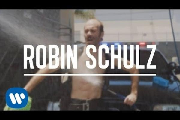 Embedded thumbnail for Robin Schulz - Sugar feat. Francesco Yates