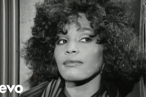 Embedded thumbnail for Whitney Houston - I Wanna Dance With Somebody