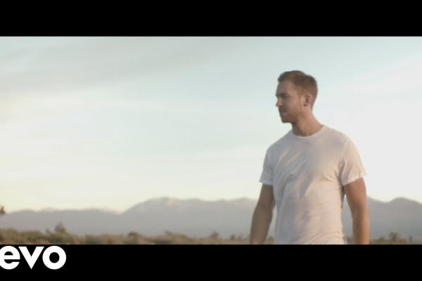 Embedded thumbnail for Calvin Harris - Summer