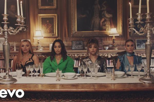 Embedded thumbnail for Little Mix - Woman Like Me