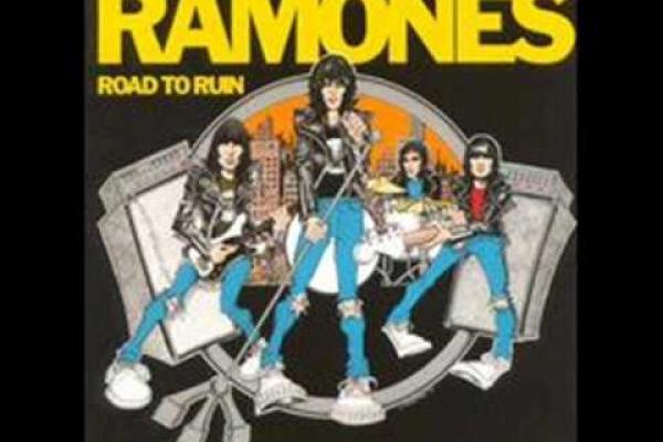 Embedded thumbnail for The Ramones-My Sharona