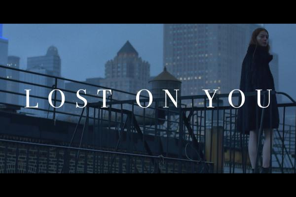 Embedded thumbnail for LP - Lost On You