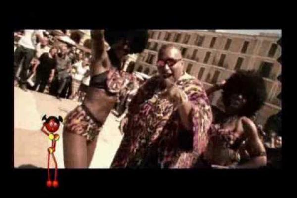 Embedded thumbnail for La Bomba - King Africa
