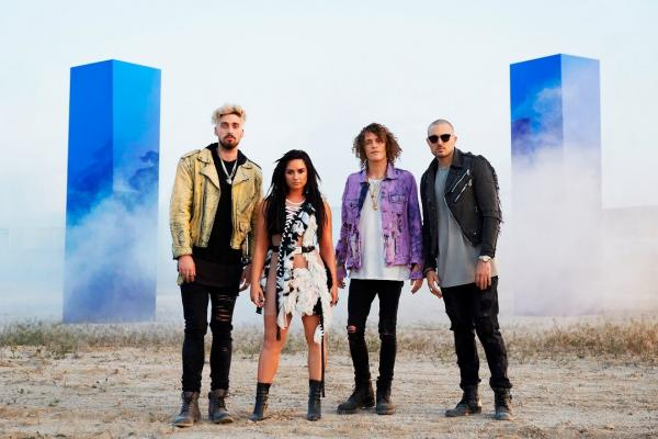 Embedded thumbnail for Cheat Codes - No Promises ft. Demi Lovato
