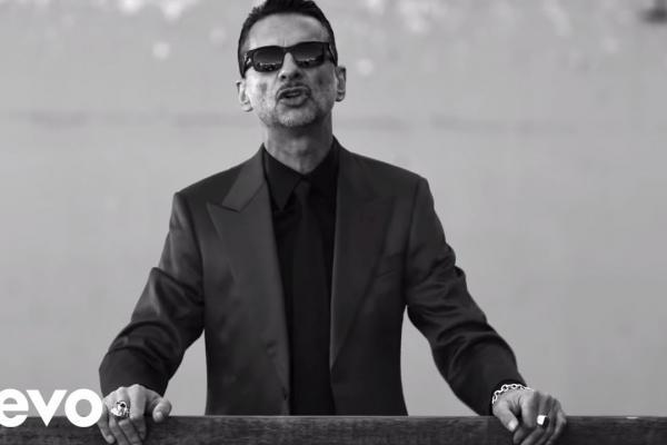Embedded thumbnail for Depeche Mode - Where's the Revolution