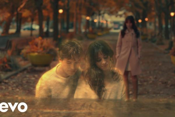 Embedded thumbnail for Camila Cabello - Consequences