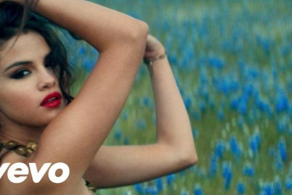 Embedded thumbnail for Selena Gomez - Come & Get It