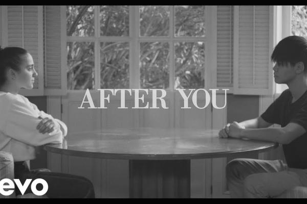 Embedded thumbnail for Meghan Trainor - After you