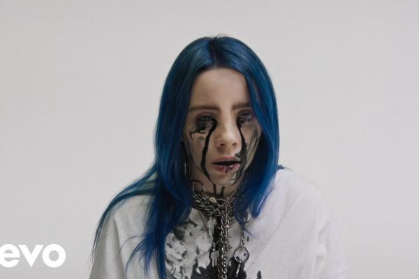 Embedded thumbnail for Billie Eilish - when the party's over