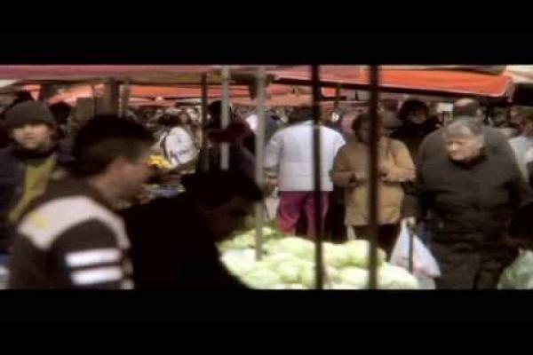 Embedded thumbnail for ΝΕΒΜΑ feat. Στεφανία Ρίζου - Στο Καλό