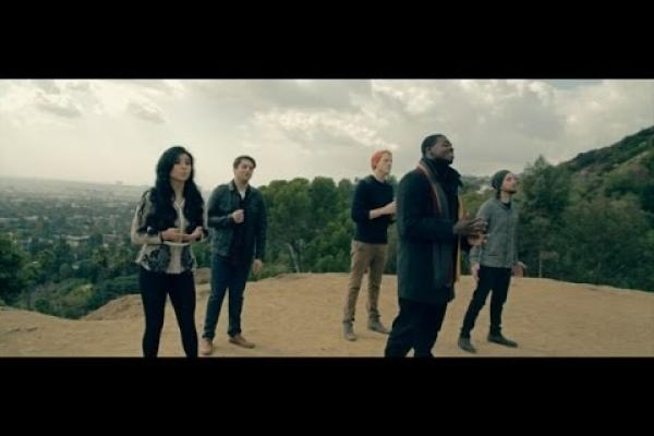 Embedded thumbnail for Little Drummer Boy - Pentatonix