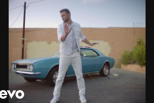 """Embedded thumbnail for justin timberlake - Can't stop the feeling (From DreamWorks Animation's """"Trolls"""") (Official Video)"""