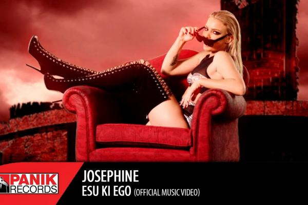 Embedded thumbnail for Josephine - Εσύ κι Εγώ