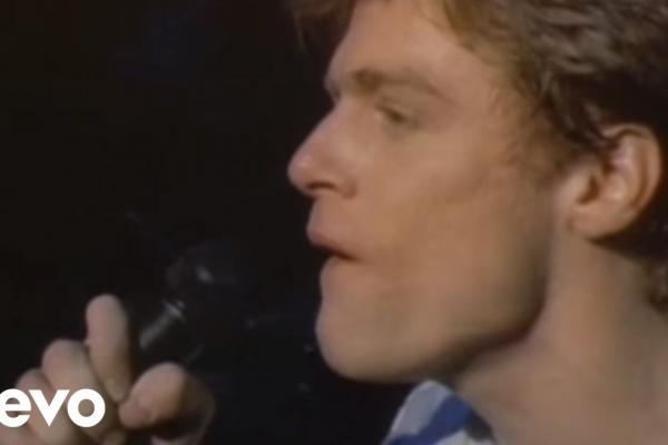 Embedded thumbnail for Bryan Adams - Heaven