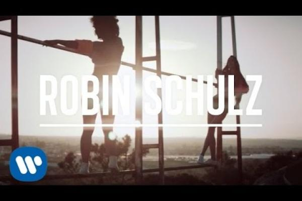 Embedded thumbnail for Robin Schulz - Headlights feat. Ilsey