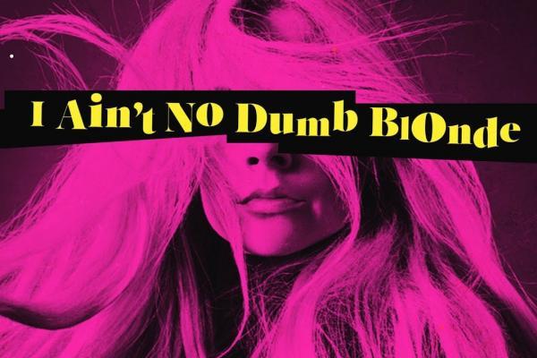 Embedded thumbnail for Avril Lavigne feat. Nicki Minaj - Dumb Blonde