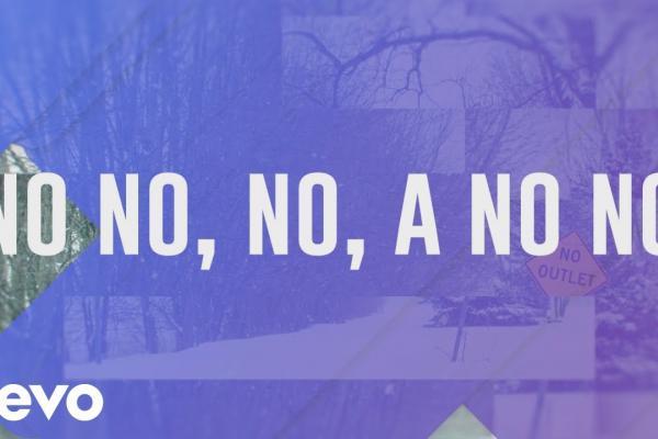 Embedded thumbnail for Mariah Carey - A No No