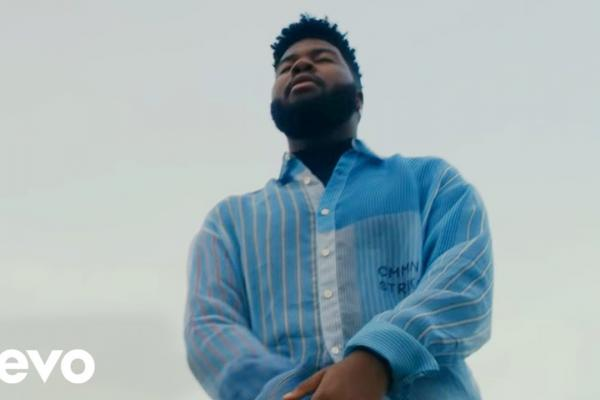 Embedded thumbnail for Khalid - Free Spirit